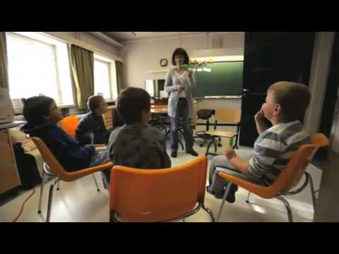 NET12 - Finlandia, Jerman, Kanada adalah negara dengan sistem pendidikan terbaik di dunia
