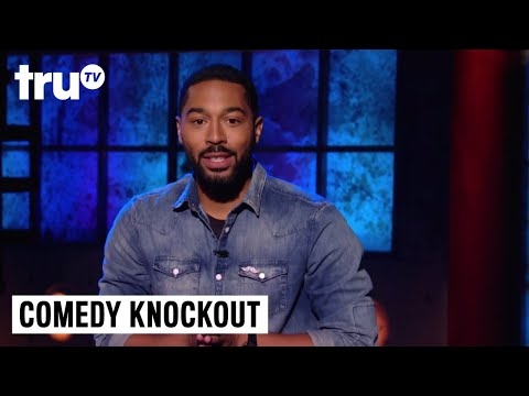 Comedy Knockout - Apology: Tone Bell | truTV