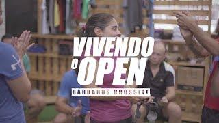 Do Brasil: Vivendo o Open - 18.3