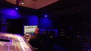 Download Parrish at Westlake Recording Studios Video