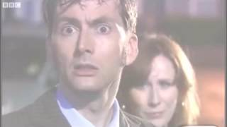 Doctor Who Crack!Vid