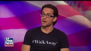 Download 'Walk Away' Founder Denied Service: 'It Took My Breath Away' Video