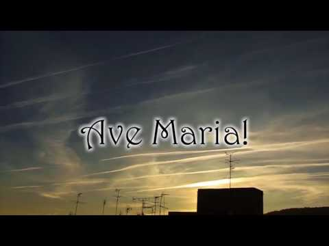 Ave Maria (A Prayer To Save Us From Climate Engineering)