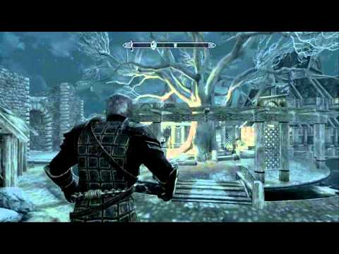 Skyrim- How to get awesome free items