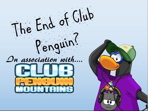 Club Penguin Discussion Video- The End of Flash Club Penguin