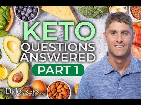 Keto Edge Summit Q & A