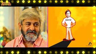 Mahesh Manjrekar Interview  | Mahesh Manjrekar on PopCorn Pe Charcha with Amol Parchure