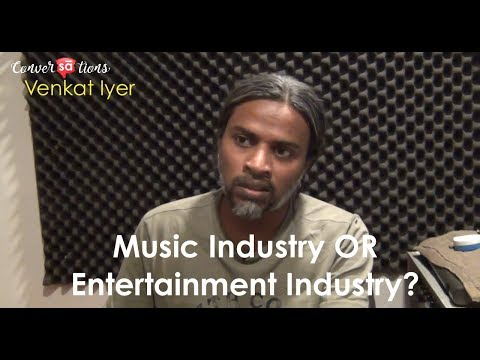 What's there to mix in digital samples    Venkat Iyer   S07 E16    converSAtions   SudeepAudio.com