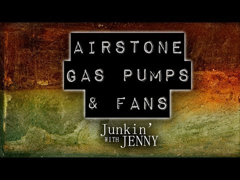 AirStone, Gas Pumps & Fans   DIY & Home Improvement Podcast