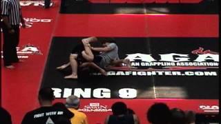 Justin Dahl Naga Atlanta No Gi 7-9-2011