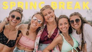Spring Break 2019, Anyone???