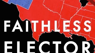 Petition Asks Electoral College To Go With Popular Vote