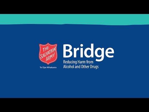 The Salvation Army Bridge
