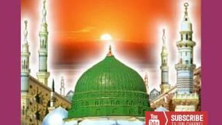 Pushto beautiful Naat  da Madini Khawro