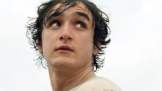 """""""Happy as Lazzaro"""" review by Justin Chang"""