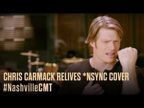 NASHVILLE ON CMT | Chris Carmack Relives