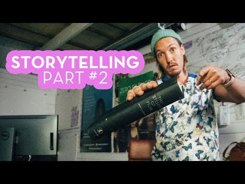 How to MASTER Storytelling | Part 2