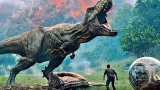 Jurassic World 2    Skillet-Monster [HD]