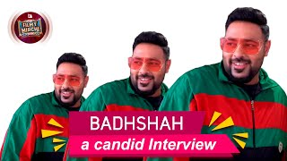 Candid Interview with Badhshah | Paagal Song  | RJ Sangy | Filmy Mirchi