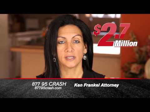Experienced Accident Attorney Fort Lauderdale - Car Accident lawyer Fort Lauderdale