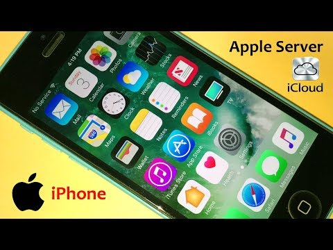 June,2018 iCloud Unlock With Apple Server Success Proof