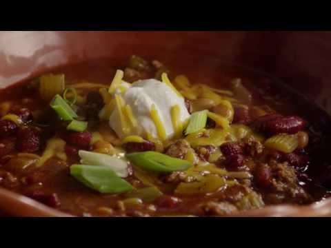 How to Make Slow Cooker Chili   Chili Recipe   Allrecipes.com