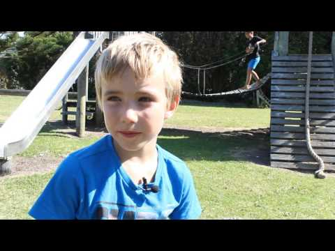 Tirohanga Beach Motor Camp Testimonial Video