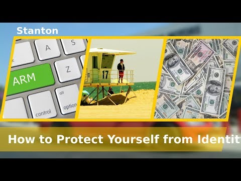 Credit Repair Experts|Credit Score|Protect Yourself from ID theft|Stanton California