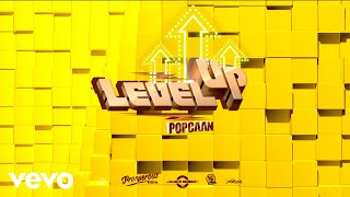 Popcaan - Level Up (Official Audio)