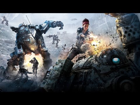 TitanFall 2, Just Dance 2017 and More - Upcoming Games This Week (October #4 2016)