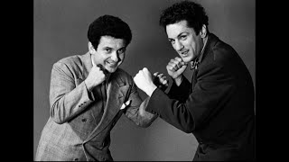 Raging Bull 1980 - Before the Fight