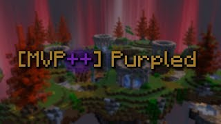 PURPLE +