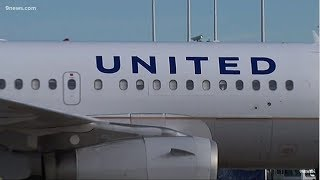 ER doctor says United staff questioned credentials during emergency on flight