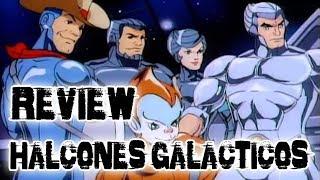 Halcones galacticos serie completa online dating