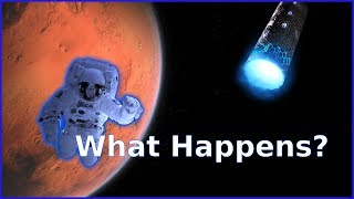 What Happens If Someone DIES on the Way to MARS?