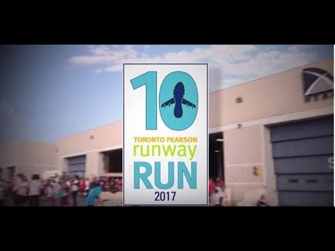 Runway Run 2017