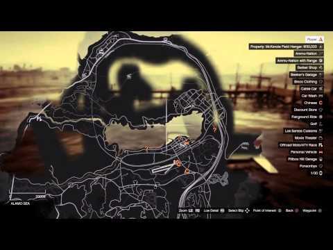Duke O'Death and Dodo seaplane spawn location!!!