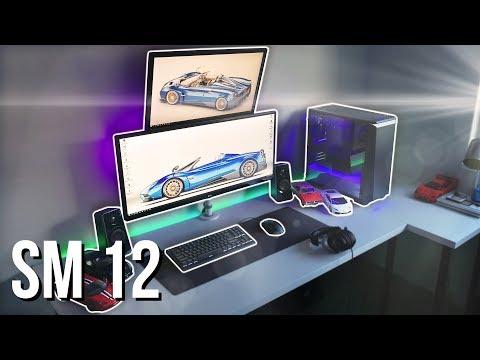 Setup Montage - Episode 12
