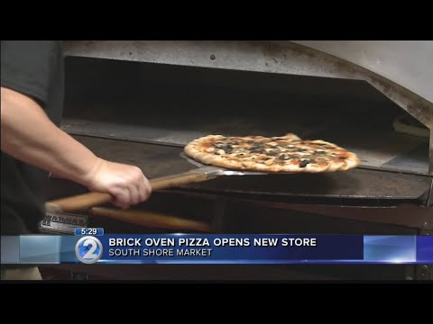 Brick Oven Pizza opens new restaurant in Ward Village