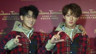 Pop Star Tao Meets His Double