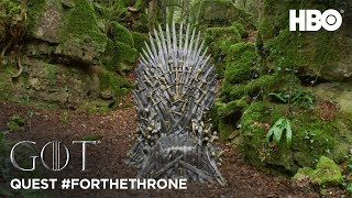 Download Throne of the Forest   Quest #ForTheThrone (HBO) - Day Video