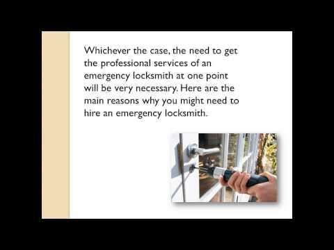 Emergency Locksmith Brisbane