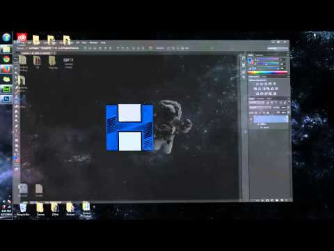 How to make a favicon using Photoshop and Dreamweaver
