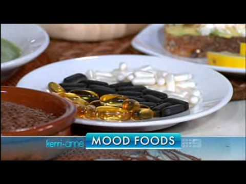 Food to Help Boost Your mood