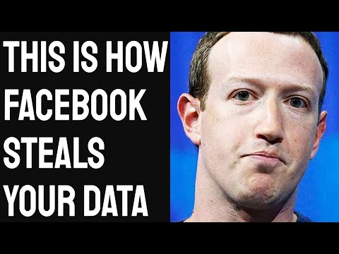 What Facebook Really Does With Your Data