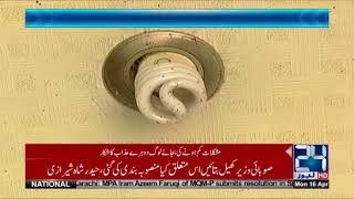 Load shedding and heat out of control in Karachi