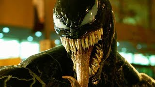 The Internet Wants To Have Sex With VENOM???