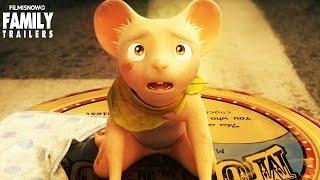 Air Bound Trailer starring YouTubers Nash Grier, Jimmy Tatro, iJustine