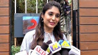 Mitron Movie Actress Kritika Kamra EXCLUSIVE Interview
