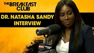 Dr. Natasha Sandy Talks Skin Care And Prepping Your Body For The Summer